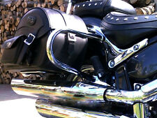 Suzuki intruso Volusia Vl800, C800, C50 Trasero Crash bares guardias, Protectores