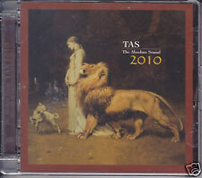 "TAS ""The Absolute Sound 2010"" Stockfisch Hybrid SACD Made in Germany CD New"