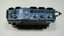 Clansman PRC320 transceiver radio untested, NSN 5820-99-114-3188