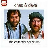 Chas N Dave - The Essential Collection [CD] [Audio CD] Chas N Dave NEW SEALED