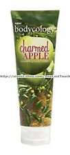 BODYCOLOGY Body Cream CHARMED APPLE Nourishing Lotion SPELLBINDING Ltd Ed 8oz