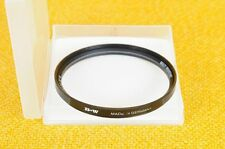 B + W Schneider Kreuznach UV Filter 010 MC Multi Resistant 77mm