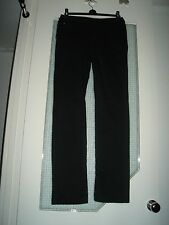 NEW, RIFLE WEAR WITH PRIDE JEANS BLACK, SIZE 33
