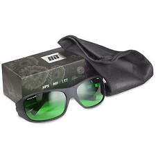 Method Seven Operator LED Safety Glasses UV Protection - grow hid lights optics