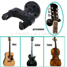 New Electric Guitar Wall Hanger Holder Stand Rack Hook Mount for All Size Guitar