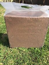 (1) 5kg Bricks  (11 LBS.) Coconut Coir Coco Coir Soil Amendment Growing Medium