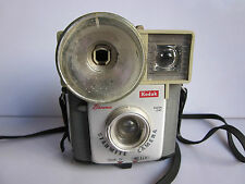 Kodak USA Brownie Starmite 127 Roll film Camera Inbuilt Bulb Flash Facility Rare