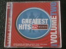 GREATEST HITS OF Q MUSIC 2006 VOLUME TWO (2 CD) Michael Jackson, Anastacia......