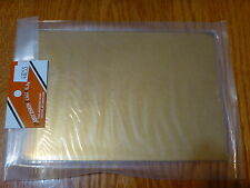 "Precision Scale #48255 Safety Tread, Raised Diamond, .025"" Thick, 5"" x 7"""