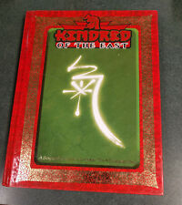 Kindred of the East   Core Rulebook Hardcover      White Wolf