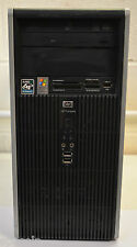 HP Com DC5850 PC Desktop AMD AthlonX2 2.70Ghz 2GB DDR2 250GB  Win 7 64 SALE