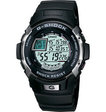 New Casio Men's G-Shock Shock Resistant Watch G7700-1CU