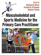 Musculoskeletal and Sports Medicine For The Primary Care Practitioner, Fourth Ed