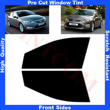 Pre Cut Window Tint Ford Mondeo 5D Hatchback 2007-2013 Front Sides Any Shade
