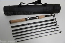 6.88ft Travel Fishing Rod Spinning Rods Carbon Fiber Fishing Pole Free Shipping