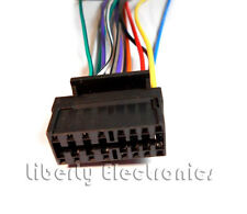 NEW WIRE HARNESS for SONY MEX-BT2500 / MEX-BT2600