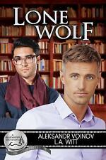 Lone Wolf by Aleksandr Voinov and L. A. Witt (2014, Paperback)