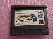 Neogeo Pocket King of Fighters R2 (CART ONLY)