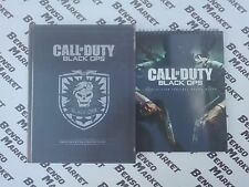 GUIDA STRATEGICA COD CALL OF DUTY BLACK OPS PRESTIGE EDITION - XBOX 360 PS3 PC