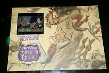 SLEEPING BEAUTY FILM CELL IMAGE WALT DISNEY COLLECTIBLE