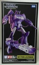 New Transformers Takara Masterpiece MP-29 Shockwave Action Figure In Stock