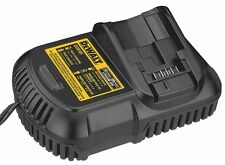 Genuine DeWalt DCB105 XR Multi Voltage Battery Charger 10.8v, 14.4v, 18v