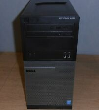 Dell Optiplex 3020 i5 4570(4x 3.2 - 3.6GHz) 4GB, 500GB, Windows 10