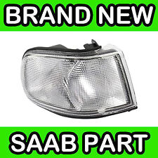 Saab 9000 CS (92-98) / 4Door (95-98) Front Indicator Lamp / Light / Lens (Right)