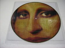 MINA - OLIO - LP PICTURE DISC REISSUE 2009 NUMBERED COPY # 456 - BRAND NEW