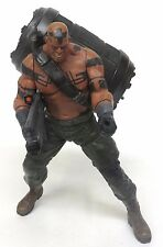 McFarlane Toys - Metal Gear Solid - Vulcan Raven Action Figure