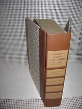 vtg 1979 READER'S DIGEST CONDENSED BOOK 1st Vol 122 # 1 - Eye of the Needle