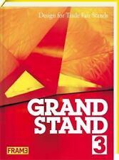 Grand Stand 3: Design for Trade Fair Stands, de Boer-Schultz, Sarah, van Rossum-