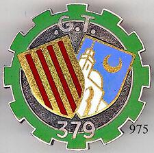 975 - TRAIN - G T 379