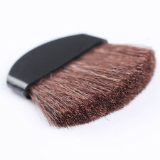 1Pc Nail Art Dust Scrubbing Flocking Powder Brush Manicure Cleaning Tool