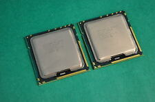 Matched pair of Intel Xeon E5649 2.53GHz SLBZ8