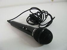 Microfono 600 ohm