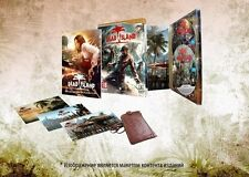 Dead Island Limited Edition (PC) RUSSIAN