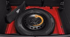 2015 16 Jeep Renegade & Fiat 500X Spare Tire & Wheel Kit With Jack 82214679AB