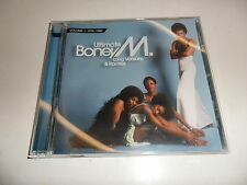 CD  Boney M. - Ultimate Boney M.-Long Versions & Rarities