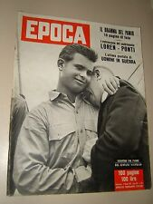 EPOCA=1957/366=PAMIR SHIP=BERTHA KRUPP=JEAN GABIN=LITTLE ROCK=SOPHIA LOREN=