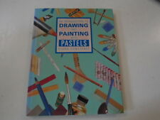 Introduction to Drawing and Painting with Pastels Diana Constance 1990 Book