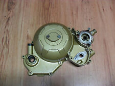 GILERA RC125 RC 125 RALLY 1989-1992 RIGHT CLUTCH COVER RHS ENGINE CASING 1990 91