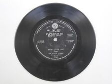 """THE STATUS CYMBAL - From My Swing / With A Little Love - RCA PROMO 7"""""""