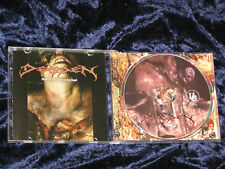 Deaden CD Feast on the Flesh of the Dead 2004 UGR 028 EX/EX