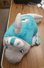 "Miami Dolphins Large 18"" Mascot Pillow Pet"