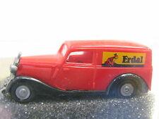 Praline 81517 MB 170V Lieferwagen Erdal OVP (L7386)