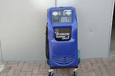 Automatik Getriebe Spülung Ölwechsel BMW  E60 E61 5er