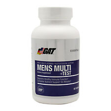 GAT MENS MULTI+TEST