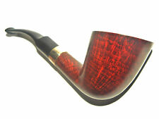 CASTLEFORD Bent Dublin Pipe by Colin Fromm of Charatan Unsmoked In Box Bruyere