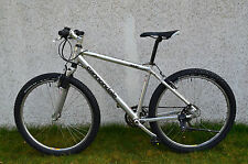 Cannondale Cad² F400 comp Mountainbike 26 Zoll Fahrrad 24 Gang Shimano Deore LX